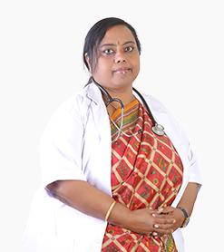 Dr. Meera  B