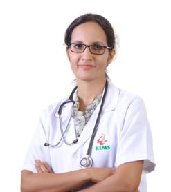 Dr. Sneha Ann Abraham