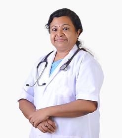 Dr. Daisy  Karan