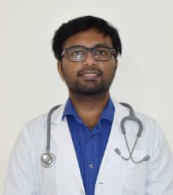 Dr. Arun R A