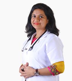 Dr. Brinda  Sabu