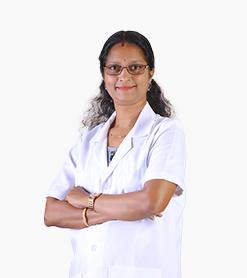Dr. Jayasree  N S