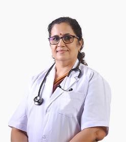 Dr. Padmaja N P