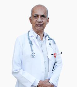 Dr. M Haneef
