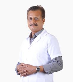 Dr. Manoj K S