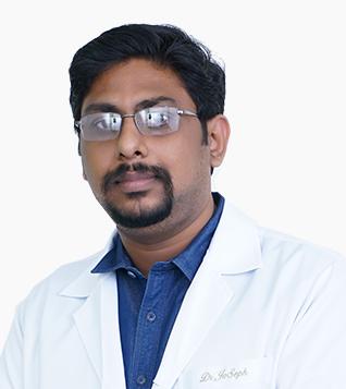 Dr. Charis  Chandy