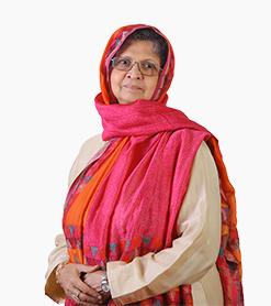 Dr. Zuhara  P M