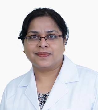 Dr. Geetika  Kalra
