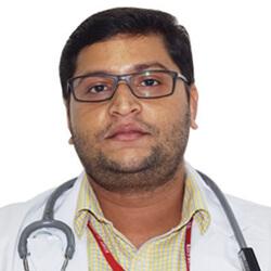 Dr. Rakesh  Ramachandaran