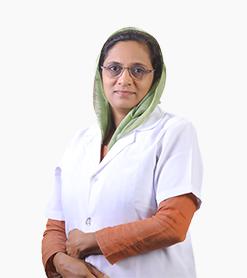 Dr. Sherin  Nazeer