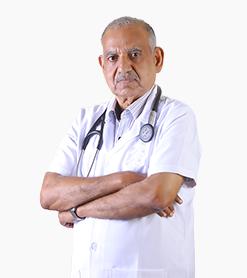 Dr. Prasanna Kumar M