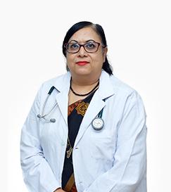 Dr. Prabha Nini Gupta