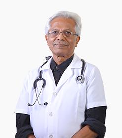 Dr. Vikraman  K R