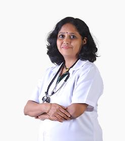 Dr. Rajalakshmi  A