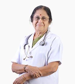 Dr. Vijayalekshmi  N