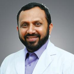 Dr. Mohammed  Yahiya