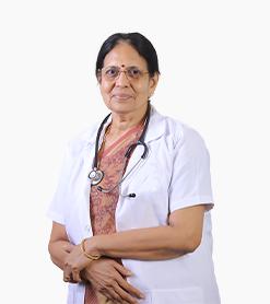 Dr. Susheela B Nair