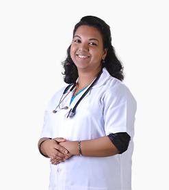 Dr. Nina  Navakumar