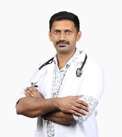 Dr. Dhinesh David