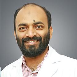 Dr. Shaheer  Ali
