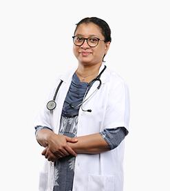 Dr. Rafeekha  P