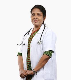 Dr. Maya Devi T J
