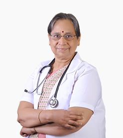Dr. Radhamony  D