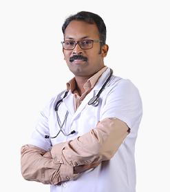 Dr. Anoop T Chakrapani