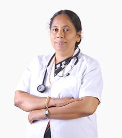Dr. Susha  John