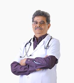 Dr. Jayaprakash  Madhavan