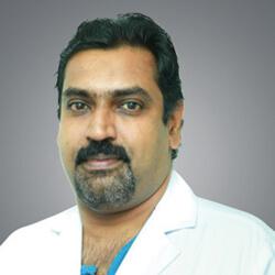Dr. Sajit  N