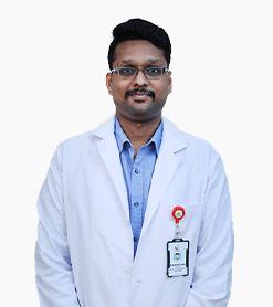 Dr. Rakshith V